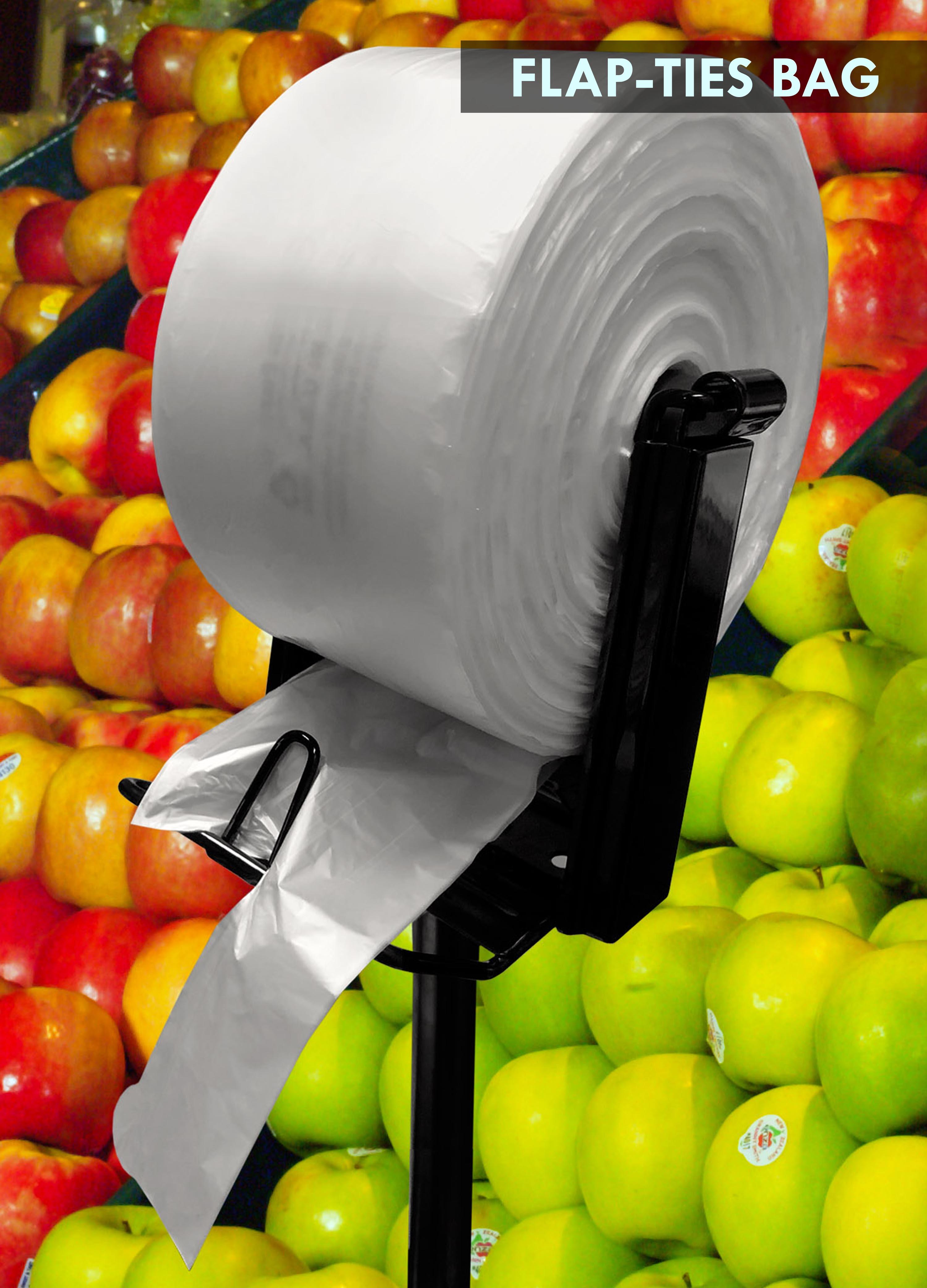 New Eco Flap Tie